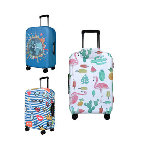 FLIGHT TRAVELBAG_L 3COLORS