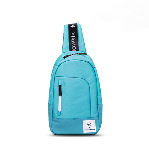 SPACE SLING BAG (MINT)
