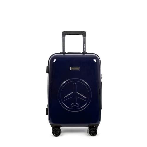 [사은품증정]FLY 20in TRAVELBAG (NAVY)