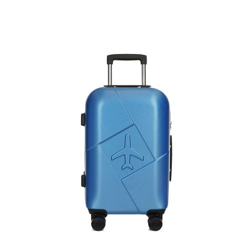 DIA 20in TRAVELBAG (BLUE)