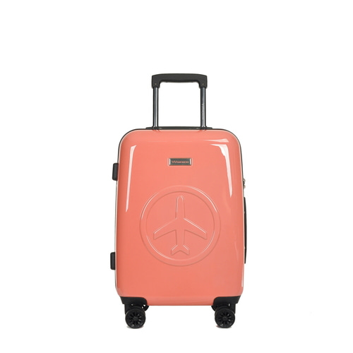 [사은품증정]FLY 20in TRAVELBAG (CORAL)