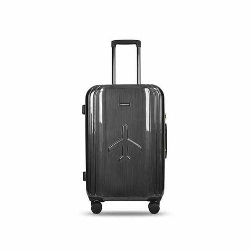 [사은품증정]RUNWAY2 28in TRAVELBAG (SILVER)