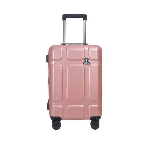 [사은품증정]PEBBLE 20in TRAVELBAG (PINK)