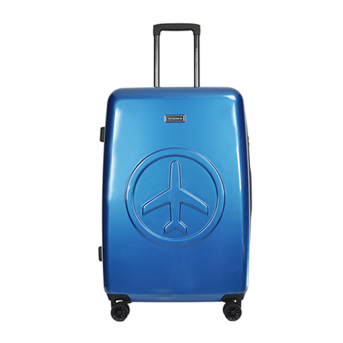 [사은품증정]FLY 28in TRAVELBAG (CYAN BLUE)