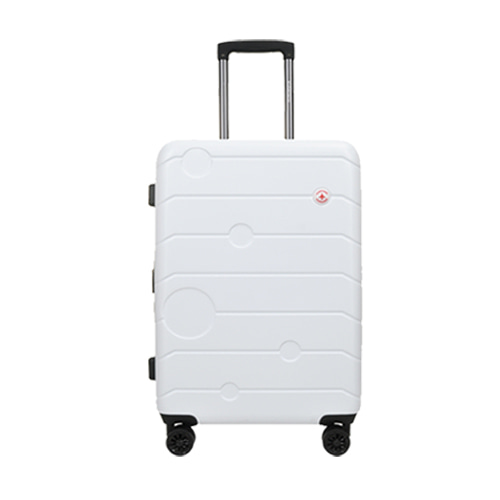 [사은품증정]PABLO 24in TRAVELBAG (WHITE)