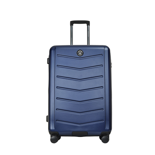 THOR 28in TRAVELBAG (NAVY)
