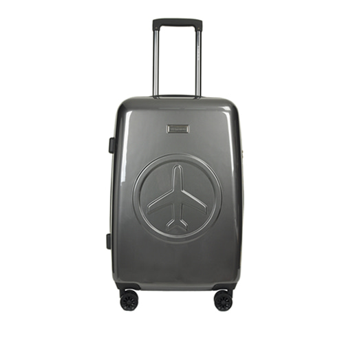 [사은품증정]FLY 24in TRAVELBAG (SILVER)
