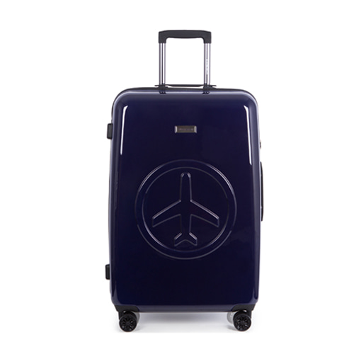 FLY 28in TRAVELBAG (NAVY)