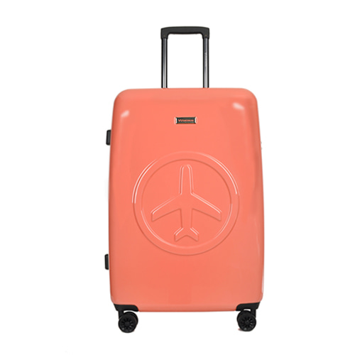 [사은품증정]FLY 28in TRAVELBAG (CORAL)