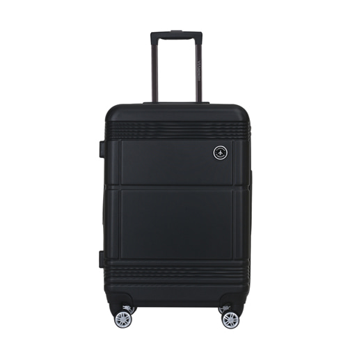 [사은품증정]ROOPY 28in TRAVELBAG (BLACK)