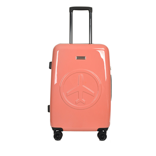 [사은품증정]FLY 24in TRAVELBAG (CORAL)