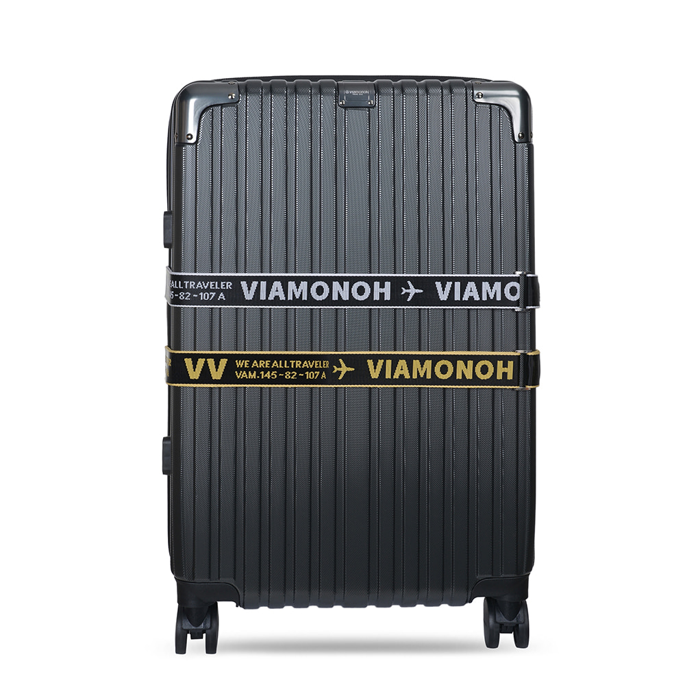 VITO-LUGGAGE BELT 2COLOR