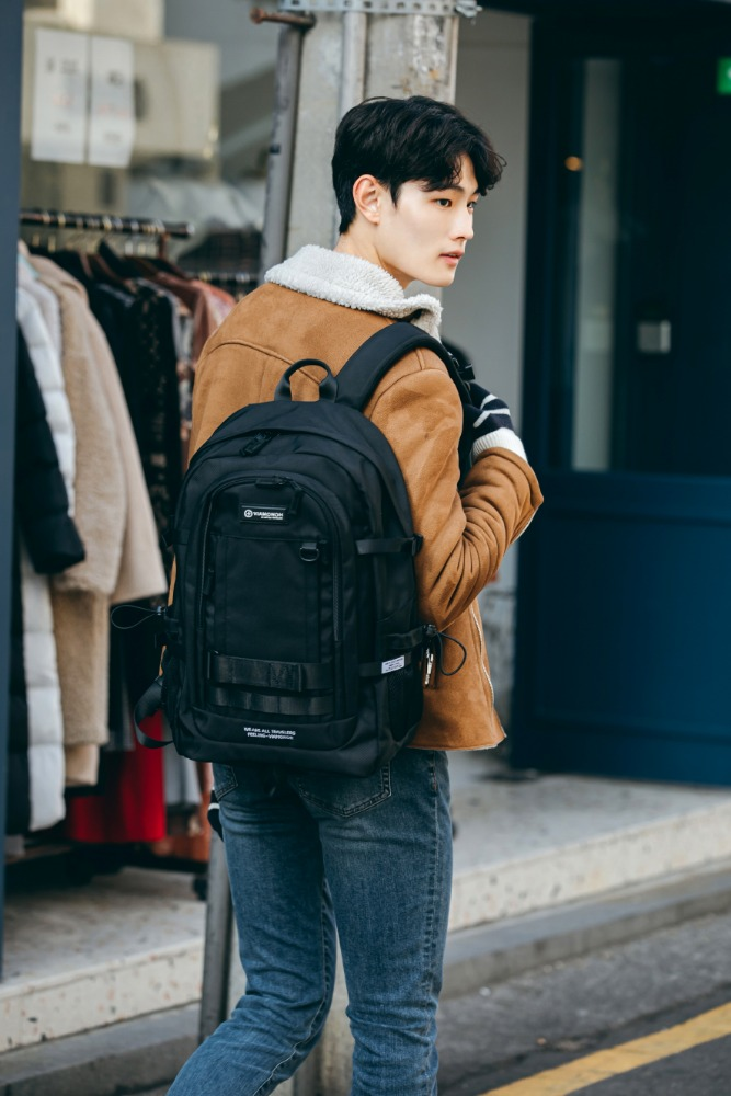 RIAM BIG BACKPACK