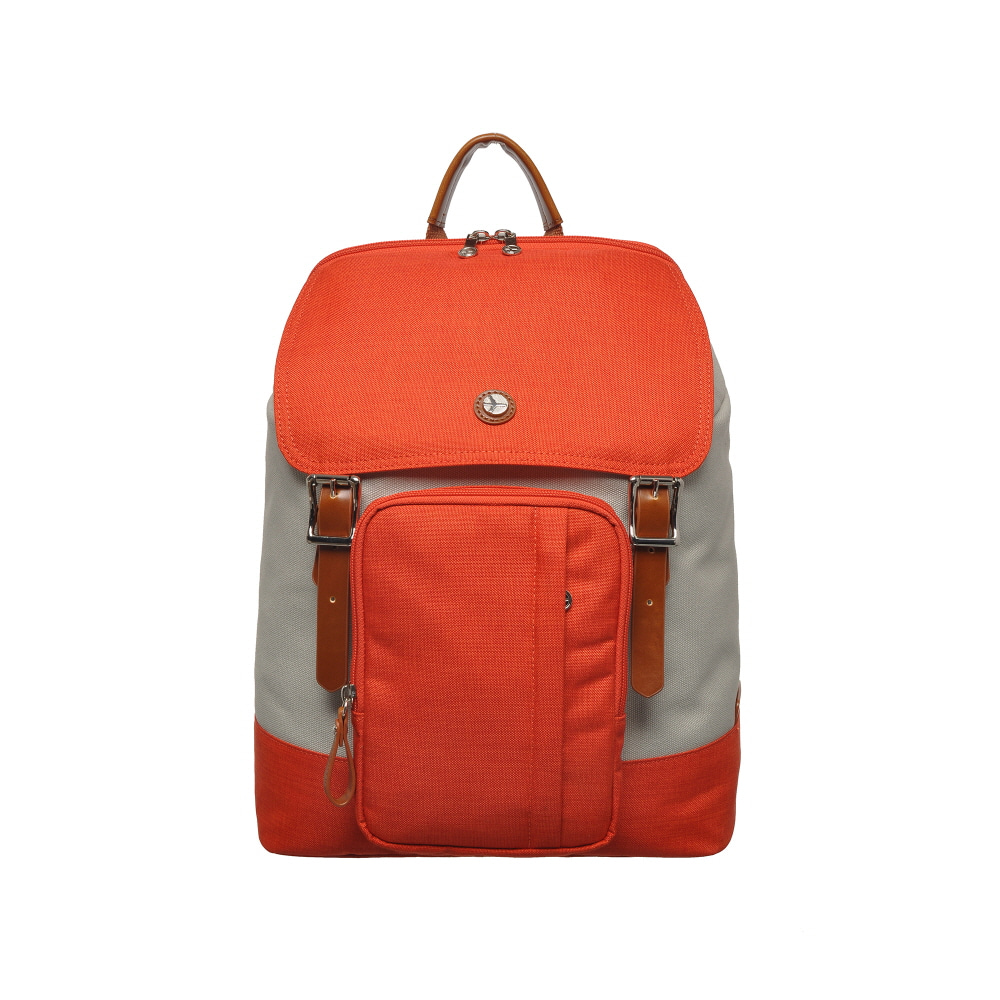 NEW-MILD BACKPACK (RED)