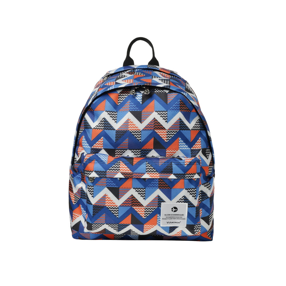 LUCY BACKPACK (NAVY)