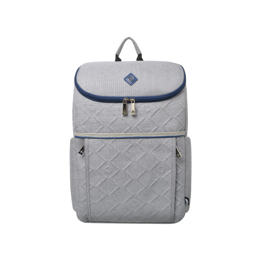 EMBOS ACORN BACKPACK (L.GRAY)