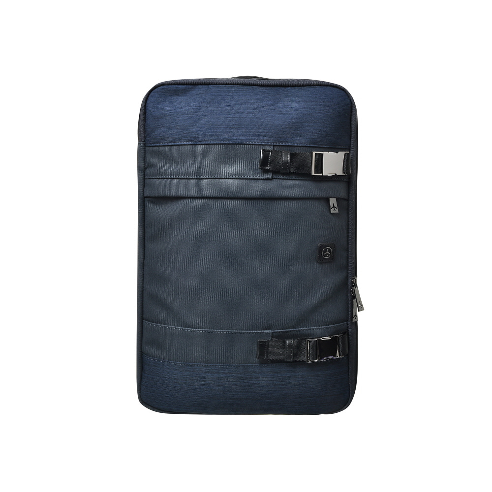 STONE THREE-WAY BACKPACK (NAVY)
