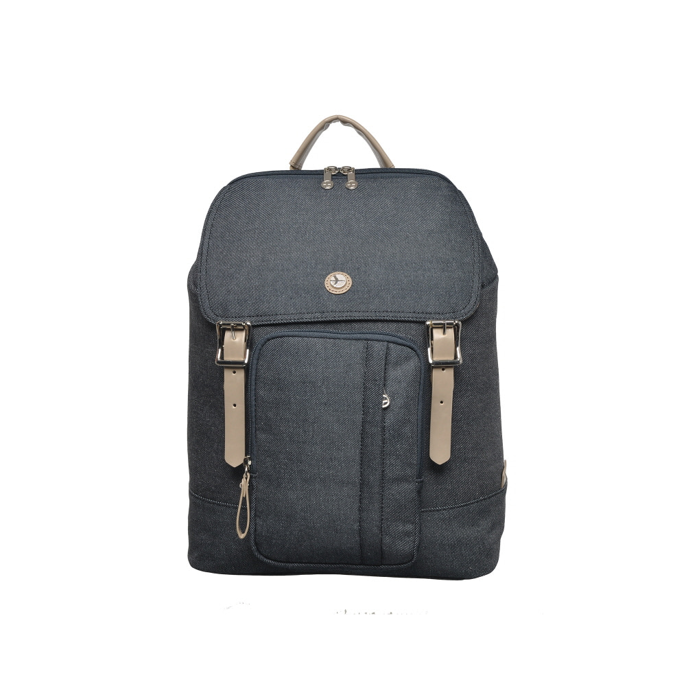 NEW-MILD BACKPACK (INDIGO)