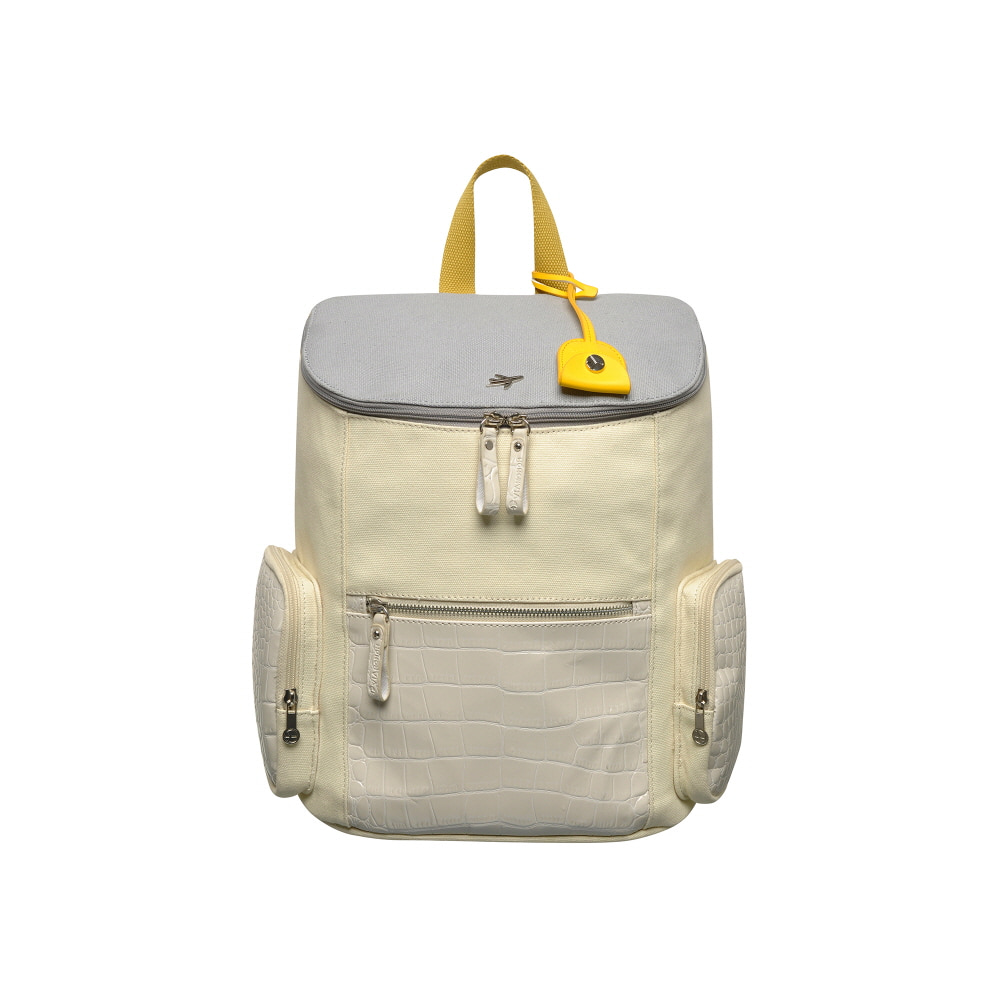 PATINA BACKPACK (IVORY)