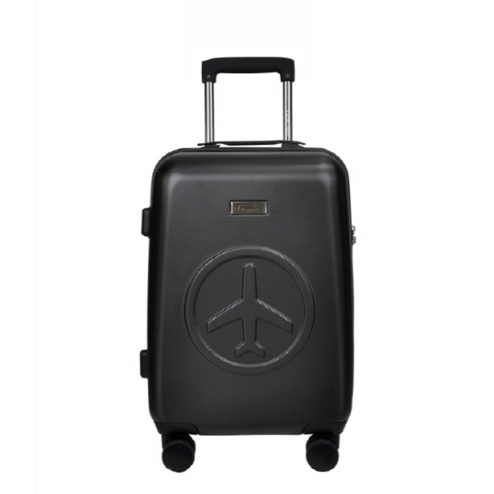 [사은품증정]EMBO FLY 24in TRAVELBAG (BLACK)