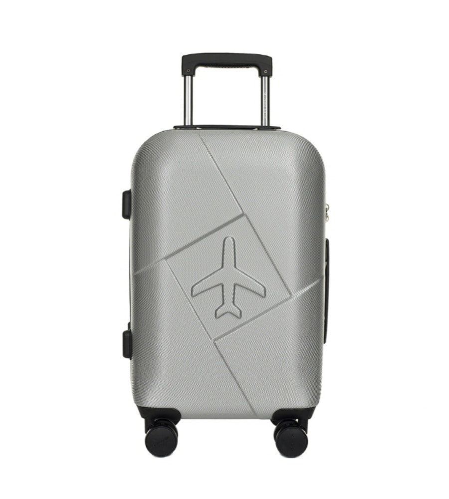 DIA 28in TRAVELBAG (SILVER)