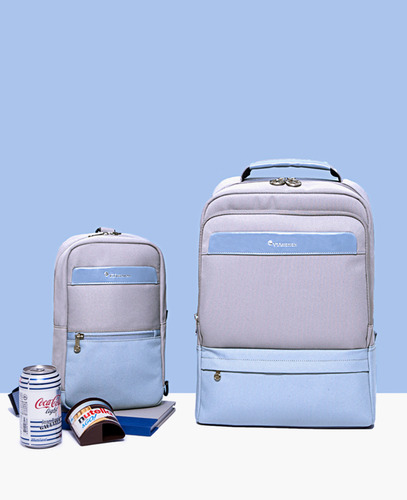 TOBY BACKPACK&SLINGBAG SET(VAGS2092_5092)