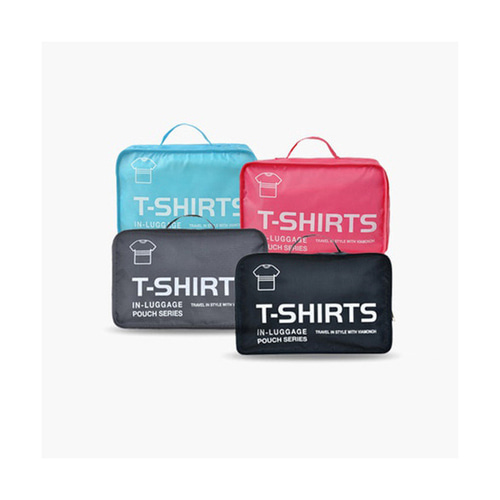 SHIRTS ORGANIZER 4COLORS