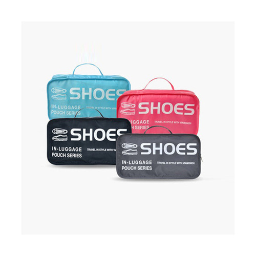 SHOES ORGANIZER 4COLORS