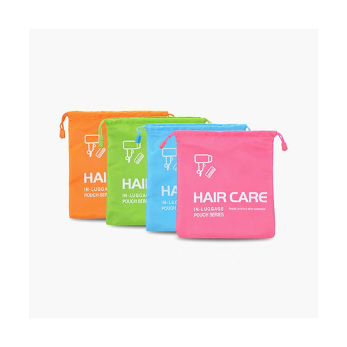 HAIRCARE ORGANIZER 4COLORS