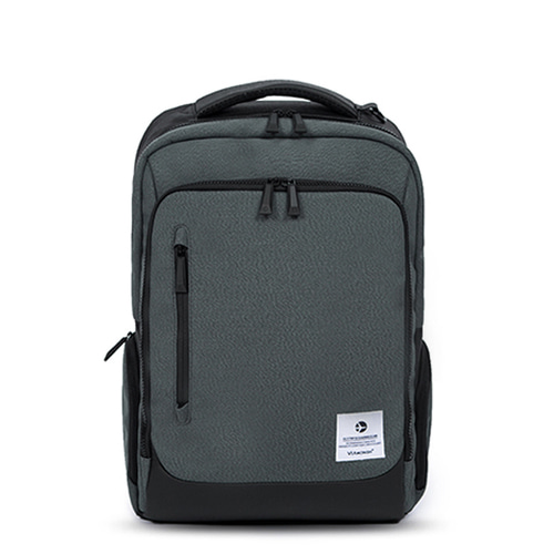 NOVEL BACKPACK (GRAY)