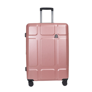 PEBBLE 28in TRAVELBAG (PINK)