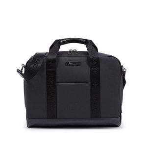 FREDDY BRIEFCASE (BLACK)