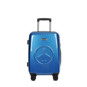 [사은품증정]FLY 20in TRAVELBAG (CYAN BLUE)