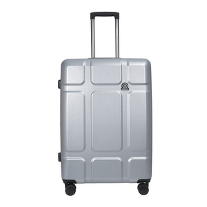 PEBBLE 28in TRAVELBAG (SILVER)