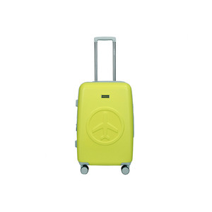 [사은품증정]EMBO FLY 24in TRAVELBAG (LIME)
