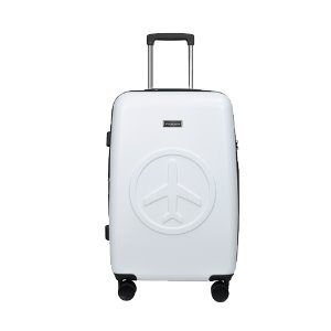 [사은품증정]EMBO FLY 24in TRAVELBAG (WHITE)