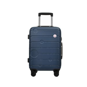 [사은품증정]PABLO 20in TRAVELBAG (NAVY)