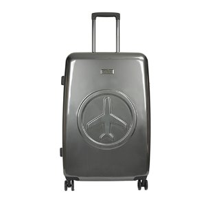 [사은품증정]FLY 28in TRAVELBAG (SILVER)