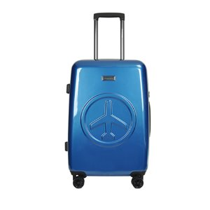 [사은품증정]FLY 24in TRAVELBAG (CYAN BLUE)