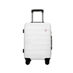 [사은품증정]PABLO 20in TRAVELBAG (WHITE)