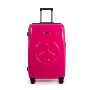FLY 28in TRAVELBAG (PINK)