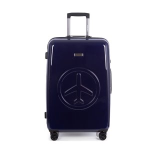 [사은품증정]FLY 28in TRAVELBAG (NAVY)