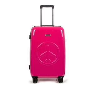 [사은품증정]FLY 24in TRAVELBAG (PINK)