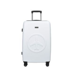 [사은품증정]EMBO FLY 28in TRAVELBAG (WHITE)