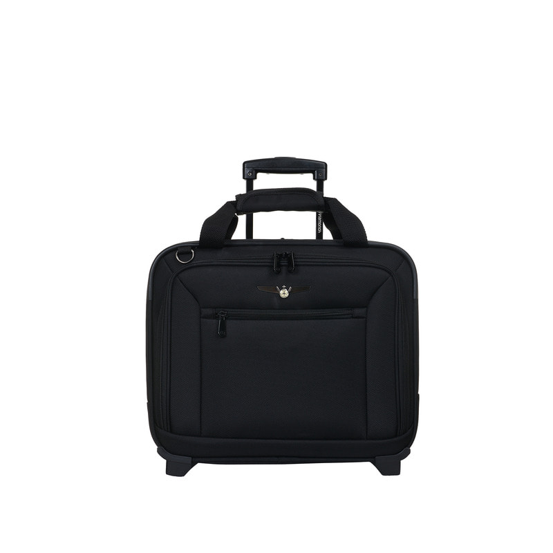 [사은품증정]CABIN 19in TRAVELBAG (BLACK)