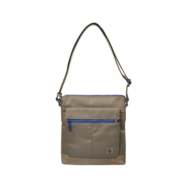 TRUCK 2015 CROSS BAG (BEIGE)