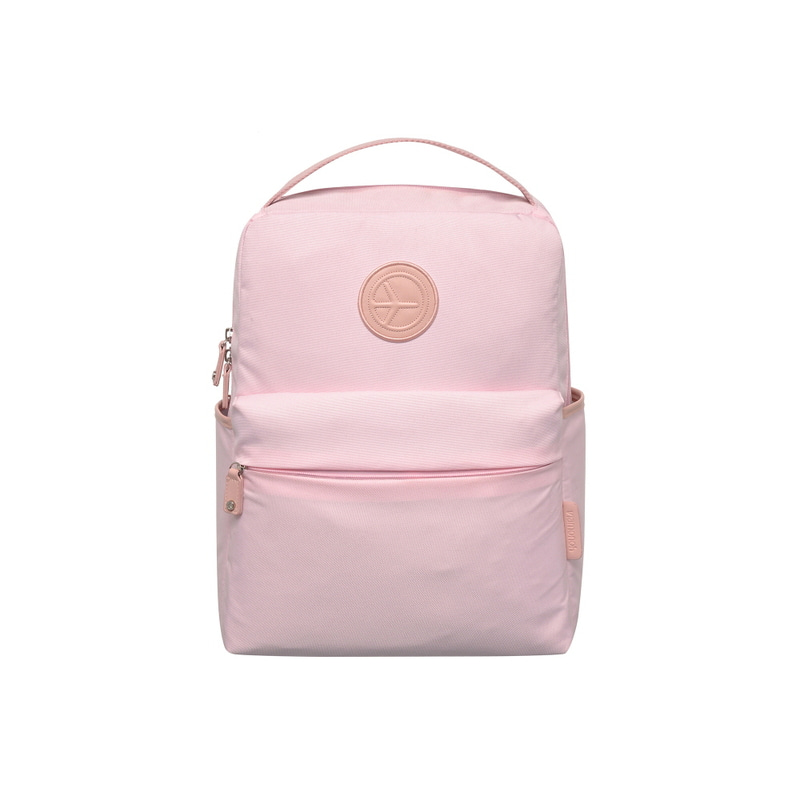 SOFT AIR BACKPACK (PINK)