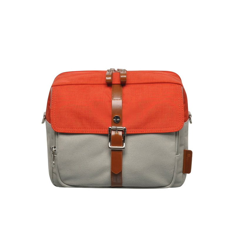 NEW-MILD SHOULDER BAG (RED)