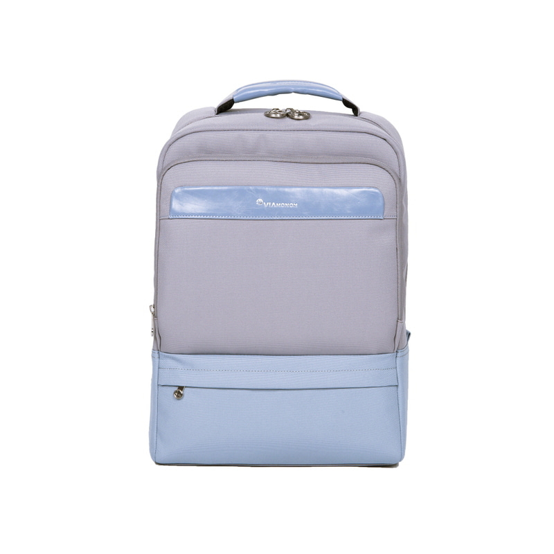 TOBY BACKPACK (GRAY)