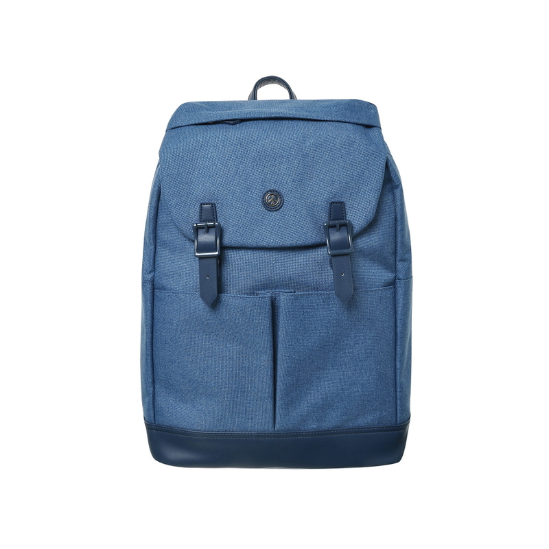 STONE POP BACKPACK (SKY BLUE)